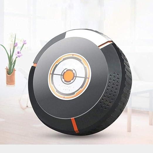 Acecoree Mini Robot Aspirado Juguete Máquina de Limpieza Automática Barrendero Inteligente de Limpieza: Amazon.es: Hogar