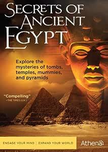 Amazon Com Secrets Of Ancient Egypt Zahi Hawass Bo Landin Christopher Hale David Barrie Movies Tv