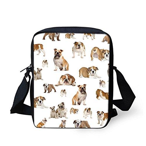 verde Packable Backpack 3 Advocaat Color Bolsos 10 Cruzados Color qXCI4xwYI