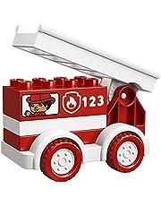 Lego Duplo Fire Truck (10917)
