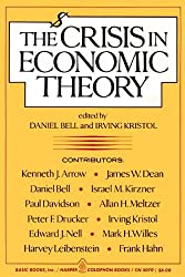 The Crisis in Economic Theory
