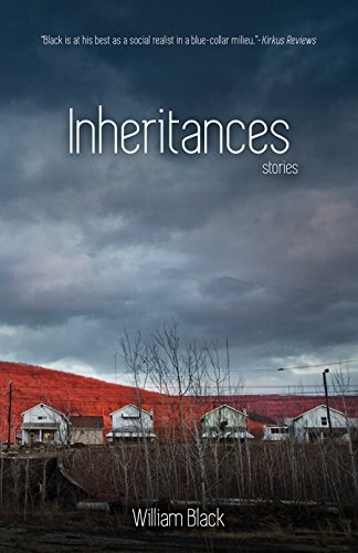 Inheritances: Stories