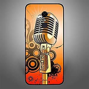 Xiaomi Redmi Note 5 Music Switch