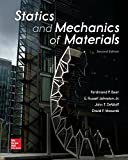 img - for Statics and Mechanics of Materials book / textbook / text book
