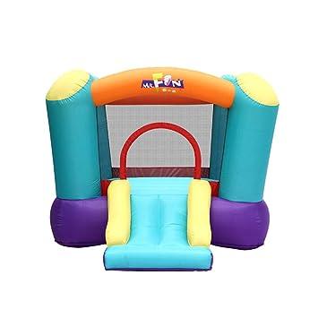 Amazon.com: Juguete hinchable para niños, castillo para ...