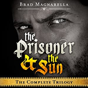 The Prisoner and the Sun Audiobook