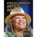 African American Artists & Writers (Pioneering African Americans)