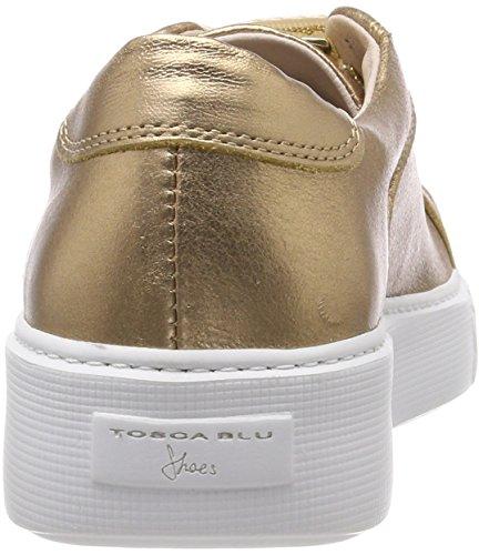 Blu C79 Marron Femme Basses Flamenco nocciola Tosca Sneakers dwX0BS