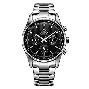 Casima wrist watch silver watches for Casima watches