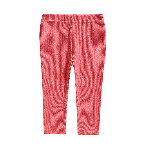 Agibaby Boys and Girls Infant & Toddler Corduroy Leggings (M(2-3T), Pink) (Corduroy Girls Pants)