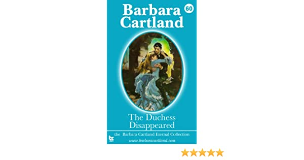 60 the duchess disappeared cartl and barbara