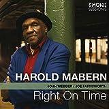 Right on Time (feat. John Webber & Joe Farnsworth)