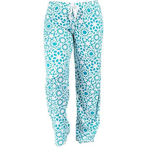 - Hello Mello Signature Soft Leisure Time Women's Designer Lounge Pants w/Tote