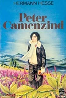 Peter Camenzind, Hesse, Hermann