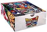 DRAGON BALL SUPER SERIES 3 CROSS WORLDS TCG BOOSTER BOX