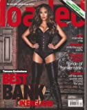 Loaded Magazine December 2012 (Tamara Ecclestone- Best Bank in England)