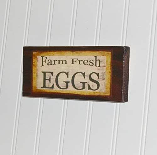 Amazon.com: Primitive Kitchen Decor, Farmhouse Decor, Farm