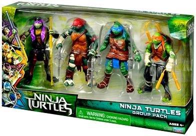 Teenage Mutant Ninja Turtles Power Wheels