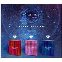 Signal (4th Mini Album)