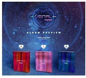 Signal 4th Mini Album