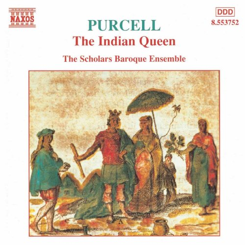 (Purcell: Indian Queen (The))
