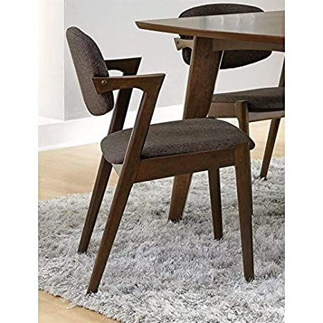 Amazon.com: Coaster 105352 Home Muebles Side Chair (2 ...