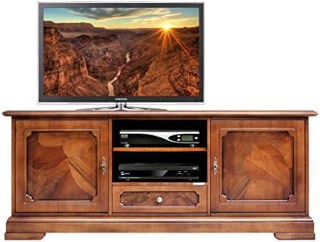 Arteferretto - Mueble para TV con radica: Amazon.es: Hogar