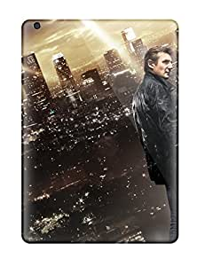High Quality Shock Absorbing Case For Ipad Air-taken 3 2015 Movie