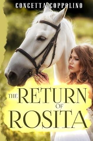 book cover of The Return of Rosita