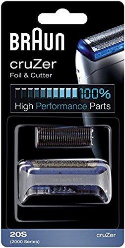 braun series 1000 foil and cutter - 5