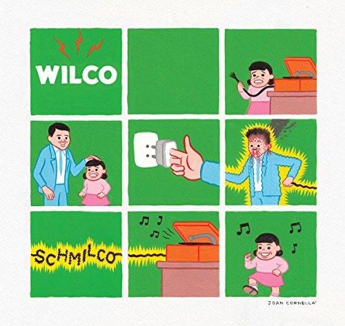Schmilco-Limited-Edt-Vinile-Bianco-E-Rosa