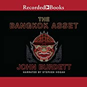 The Bangkok Asset: Sonchai Jitpleecheep, Book 6 | John Burdett
