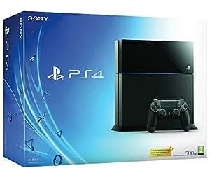 PlayStation 4 - Consola 500 GB