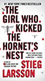 img - for The Girl Who Kicked the Hornet's Nest (Millennium Series) book / textbook / text book