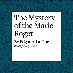 The Mystery of the Marie Roget