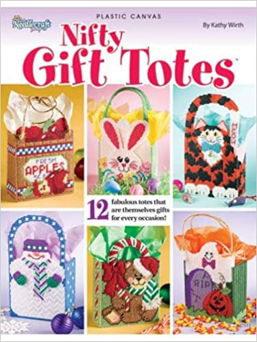 Nifty Gift Totes Sue Reeves 9781573672818 Amazon Books