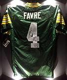 Brett Favre Signed Jersey - 1995 Starter Proline Game Model - PSA/DNA Certified - Autographed NFL Jerseys