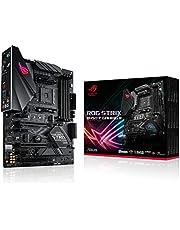 ASUS ROG Strix B450-F Gaming II AMD AM4 (3rd Gen Ryzen™) ATX gaming motherboard (8+4 Power Stages, HDMI 2.0b/DP,2 x PCIe 3.0 x16, USB 3.2 Gen 2 Type A, USB Type-C, BIOS FlashBack, 256Mb BIOS Flash ROM