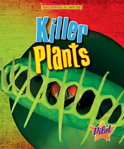 Killer Plants - 3
