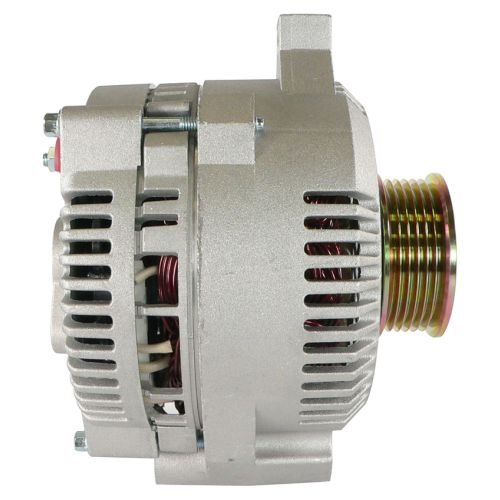 HIGH AMP ALTERNATOR Fits MANDO MERCRUISER AC155603 A000B0331 AC155603 130A