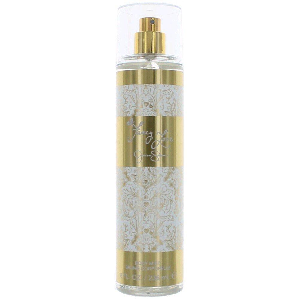 Amazon.com : Fancy Love Jessica Simpson Perfume for Women ...