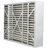 Lennox, Emerson, White Rogers Replacement 16x26x5 Media (2 Pack)