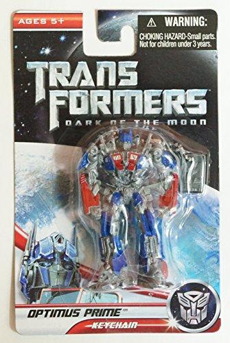 Optimus Prime Ring (Hasbro Transformers Dark of the Moon : Opimus Prime Figure 2.5