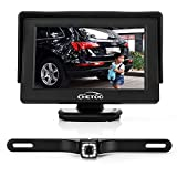 Backup Camera and Monitor Kits, High Definition 12 - Best Reviews Guide