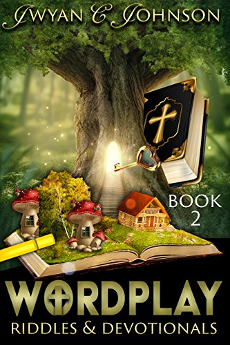 Book: Christian Parables 2 - Tales of the Lawyer's Lullaby, a Maze in Grace, and More by Jwyan C. Johnson