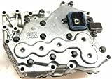 valve body assembly - 1993-2002 TAAT SATURN VALVE BODY REMANUFACTURED 1.9L S SERIES