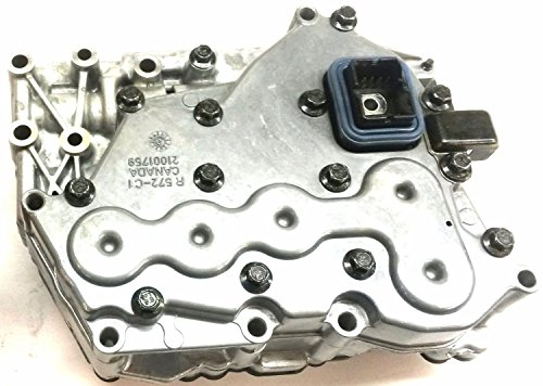 1993 Saturn S Series - Shift Rite Transmissions replacement for TAAT 1993-2002 SATURN VALVE BODY REMANUFACTURED 1.9L S SERIES MP6 MP7 Shift Rite TAAT