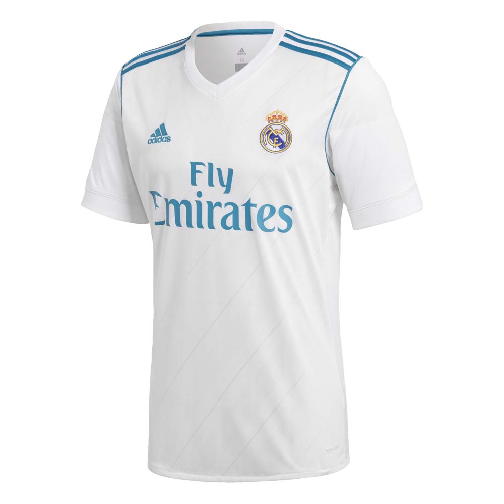 adidas Maillot Domicile Real Madrid 2017/2018 Liga BBVA
