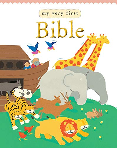 [READ] My Very First Bible: Mini Edition (My Very First Big Bible Stories) [P.D.F]