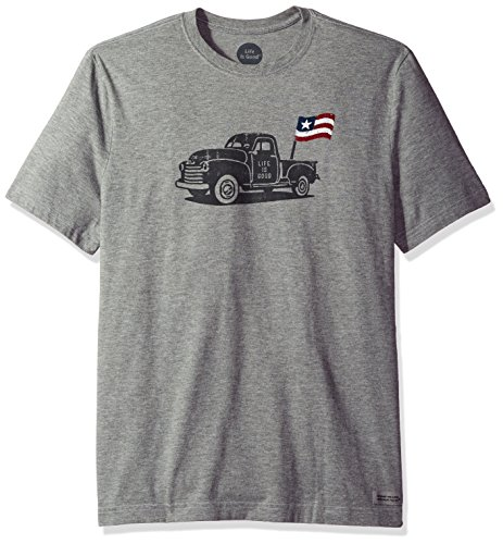 life-is-good-mens-crusher-truck-flag-tee-heather-gray-large